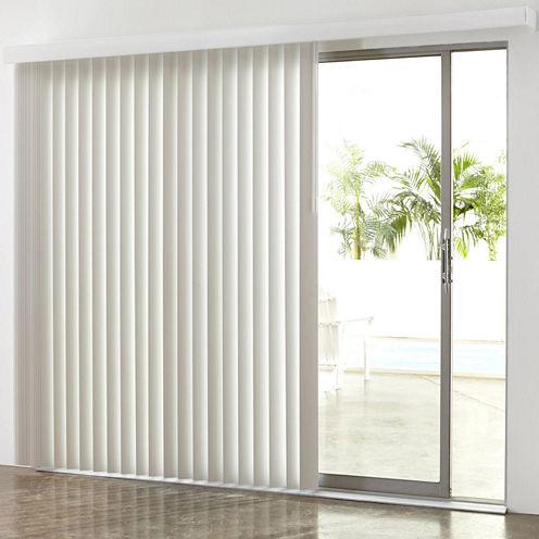 LamVert_Stores042_Lamellen-verticaal_Store-californien_kunststof-wit_porte-fenêtre