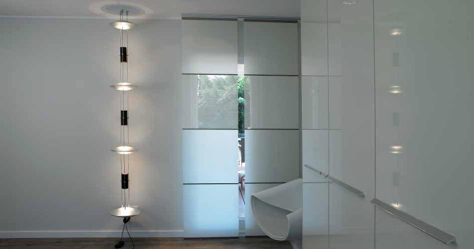 Panels_Stores009_Paneelgordijnen_panneaux-Japonnais_Panel-track_flächenvorhang_één-paneel-2-doeken_doorzichtig&doorschijnend
