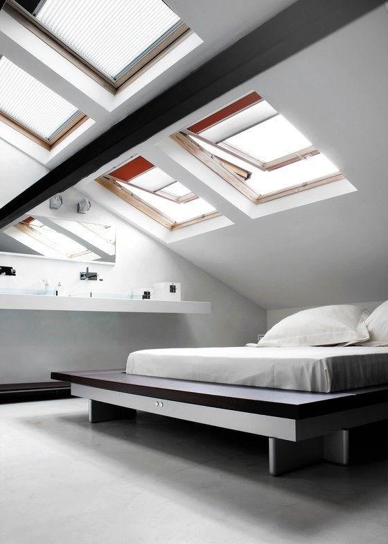 Velux_Stores008_duo-plisse_slaapkamer_chambre-a-coucher